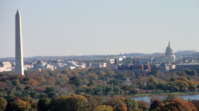 DC from Cemetery