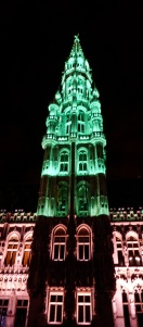 Tower - green